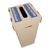 Common Area Paper Recycling Box