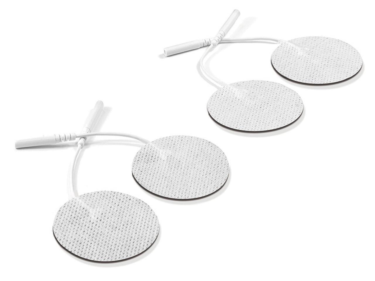 Round Electrodes