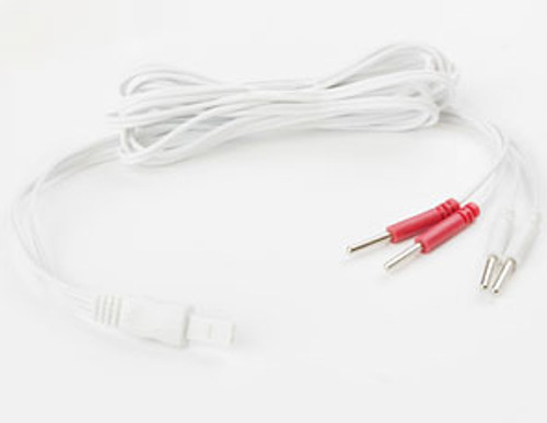 Body Clock 4 pin leadwire - 120 cm