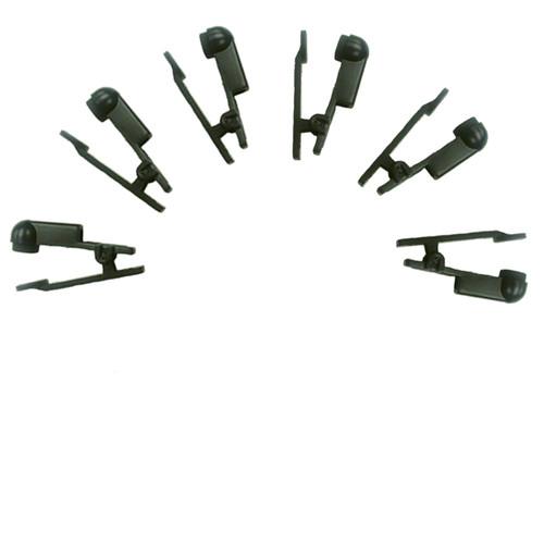 Auricular Clips (pk6)