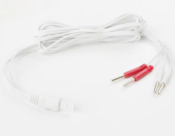 Body Clock 4 pin leadwire - 120 cm