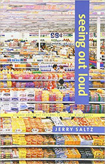 Seeing Out Loud Jerry: The Voice Art Columns Fall 1998 - Winter 2003