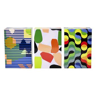 Pattern Puzzle Dusen