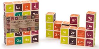Elemental Table Blocks