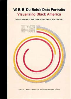 W.E.B. DuBois's Data Portraits: Visualizing Black America