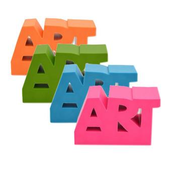 """""""ART"""" Eraser"""