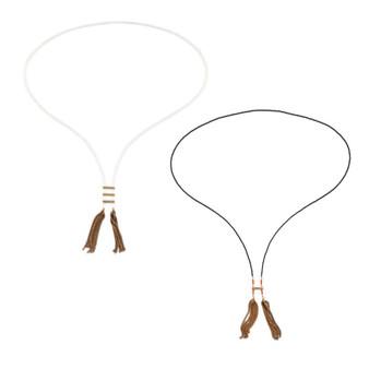 Nomad Travel Necklace