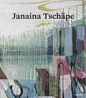 Janaina Tschape Flatland - SIGNED