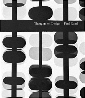 Thoughts on Design Paul Rand