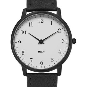 Bondoni Watch M & CO