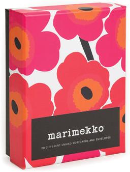 Marimekko Boxed Notes