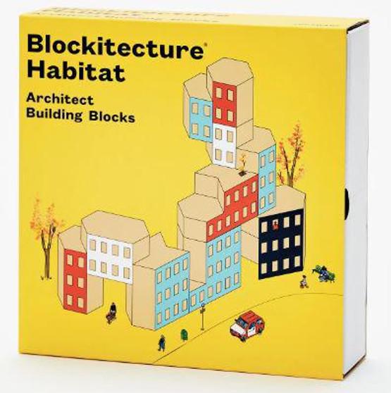 Blockitecture Habitat