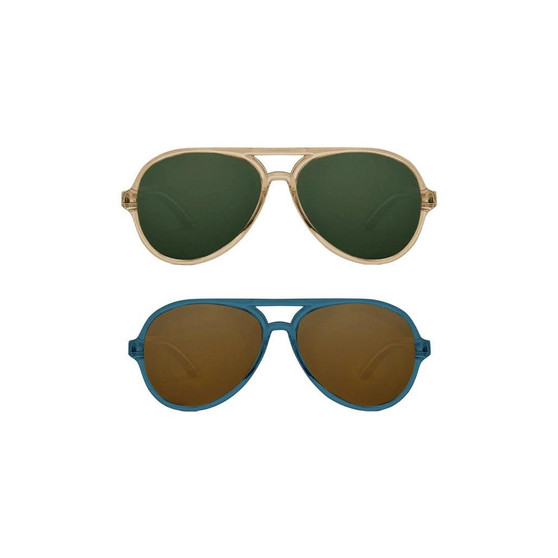 Hipsterkid Aviator Sunglasses
