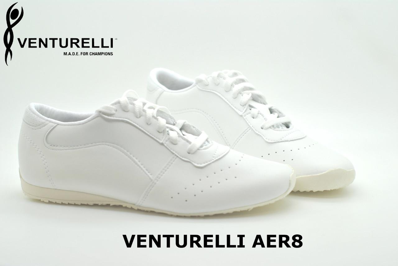 162d40407ca9 Venturelli Aerobic Shoes Aer 8 - NG Sportswear International LTD