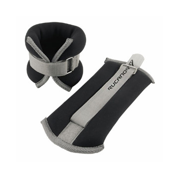 0.5 kg Ankle Weights/ Rucanor Wrist