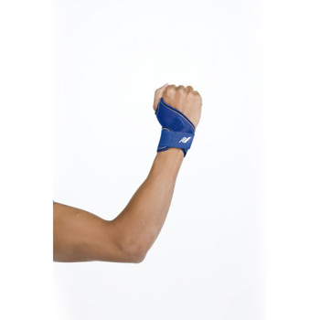 Rucanor Wrist Support with Thumb Strap