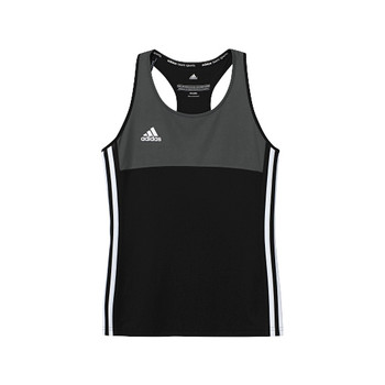 Adidas Clima  Youth Sleeveless Tee