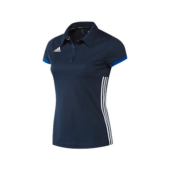 Adidas Womens Team Polo