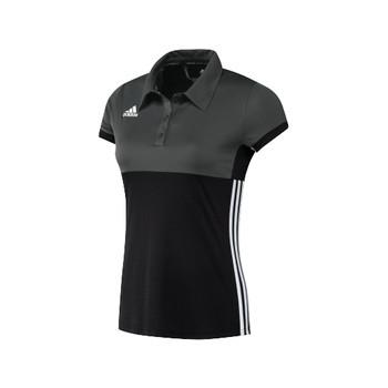 Adidas Womens Clima Polo