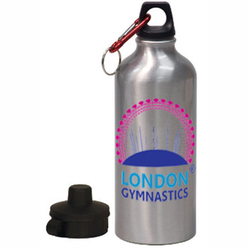 London Gymnastics Water Bottle