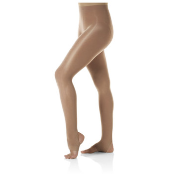Kids Mondor Shimmer Tights (Stirrup)