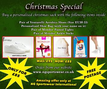 Christmas Venturelli Kids shoe's Special 2020