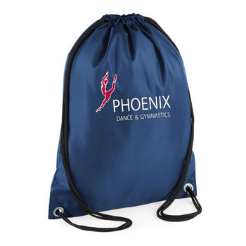 Personalised Drawstring bag