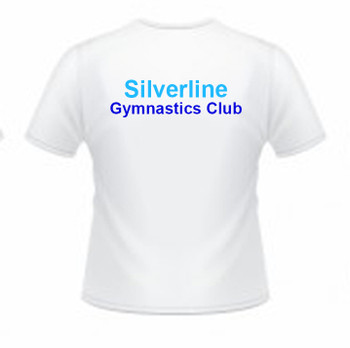 Silverline Club T Shirt