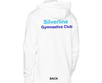 Silverline Club Hoodie