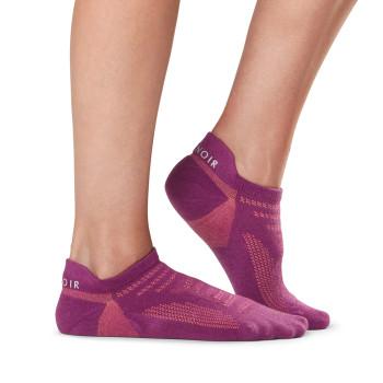 Tavi Noir Parker Sports Socks In Metro