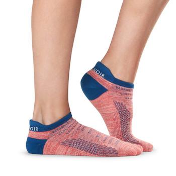 Tavi Noir Taylor Sports Socks In Incline