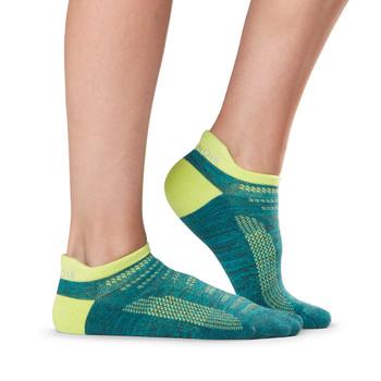 Tavi Noir Taylor Sports Socks In Renegade