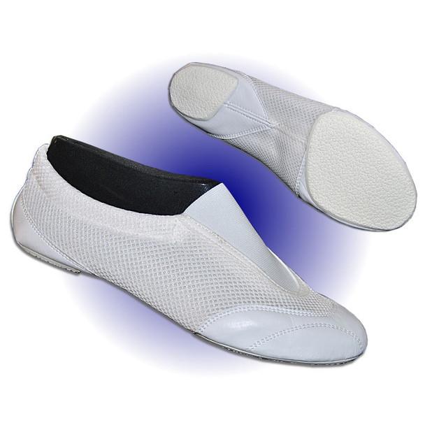 Venturelli Trampoline Gymnastics Shoes