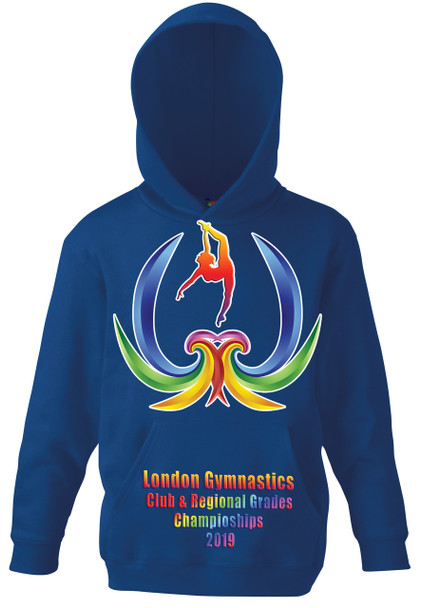 LONDON GYMNASTICS Club & Regional Grades Championships 2019