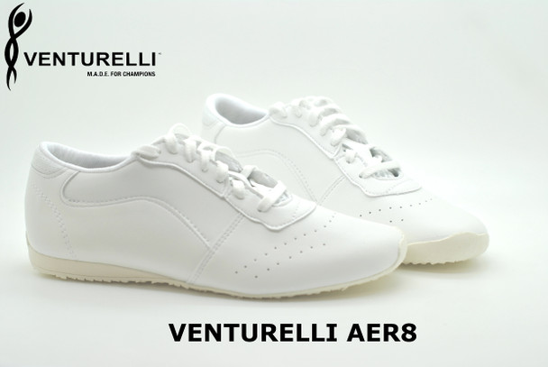 Venturelli Aerobic Shoes Aer 8