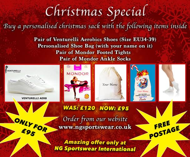 Christmas Venturelli shoe Special 2019