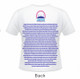 T Shirt London Gymnastics Club and Regional Grades  2020