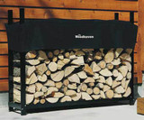 An easy fit for your Firewood