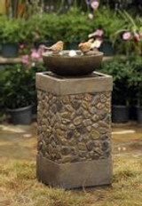 Charming Water Fountains