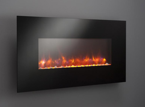 "50"" Gallery Linear Electric Fireplace"