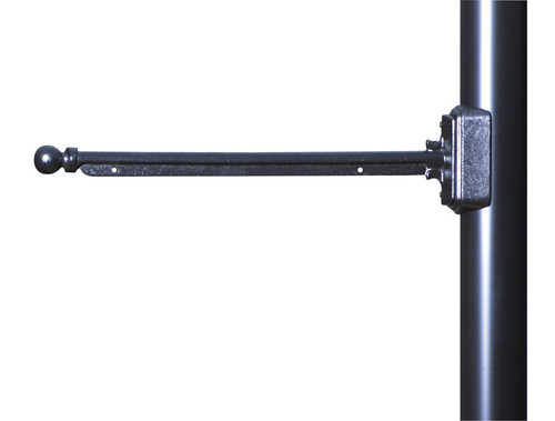 Bar Only with Round Mount