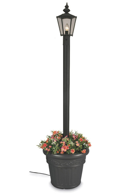 Cambridge Single Lantern Planter