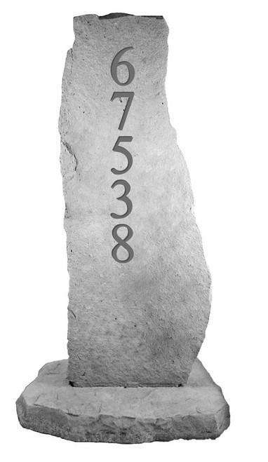 Custom Address Totem