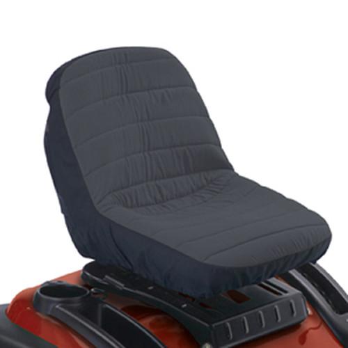 Deluxe Tractor Seat Cover (Medium)