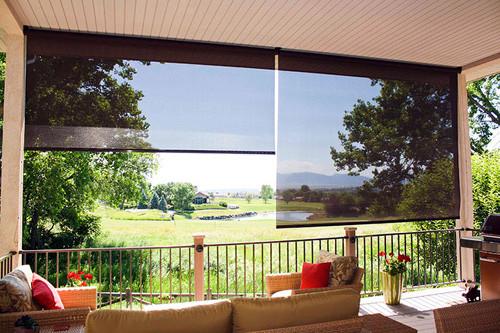 Elite Plus Interior/Exterior Sun Shade 10'W x 8'H