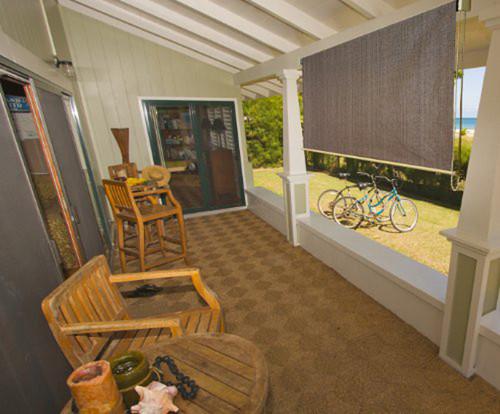 Elite Plus Interior/Exterior Sun Shade 8'W x 8'H