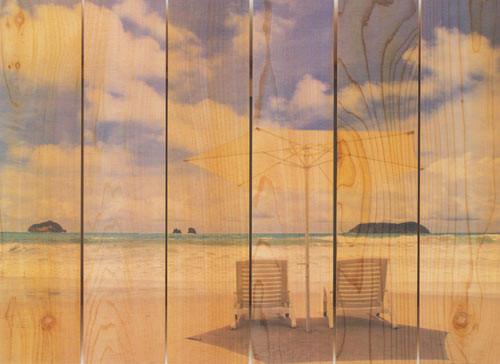Endless Summer Wall Art