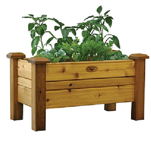 Planter Box 18x34x19 w/Safe Finish