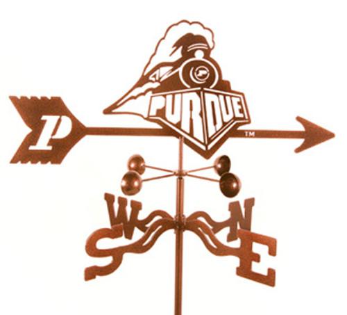 Purdue University Weathervane
