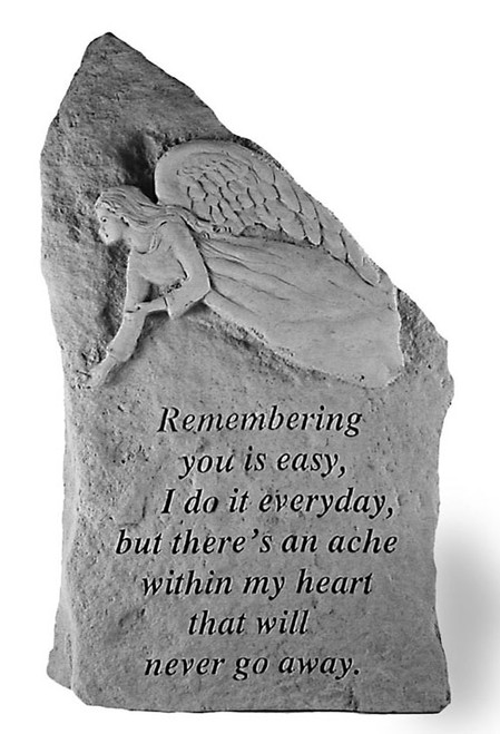 Remembering You Is Easy Memorial